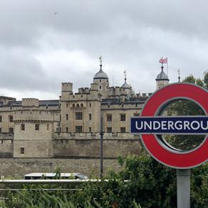 O que fazer em Londres - £ COM PREÇOS £