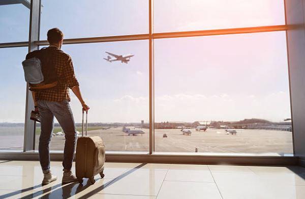 O que fazer em casos de atraso de voo
