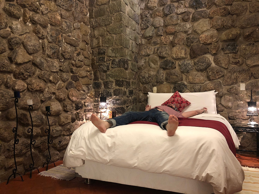 Hotel Rumi Wasi Cusco