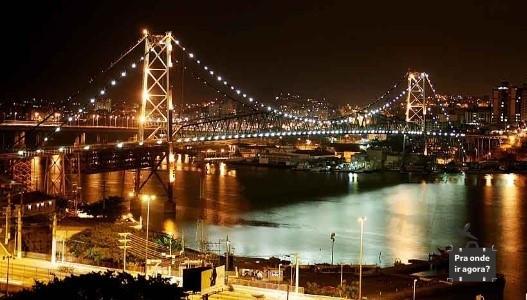 Ponte Hercílio Cruz