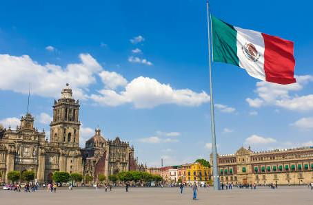 Roteiro de 1 dia na Cidade do México