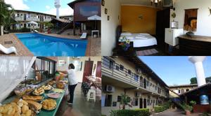 Hotel Refúgio - Bonito - Booking.com