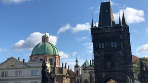 O que fazer em Praga