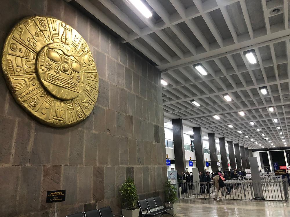 Aeroporto Cusco