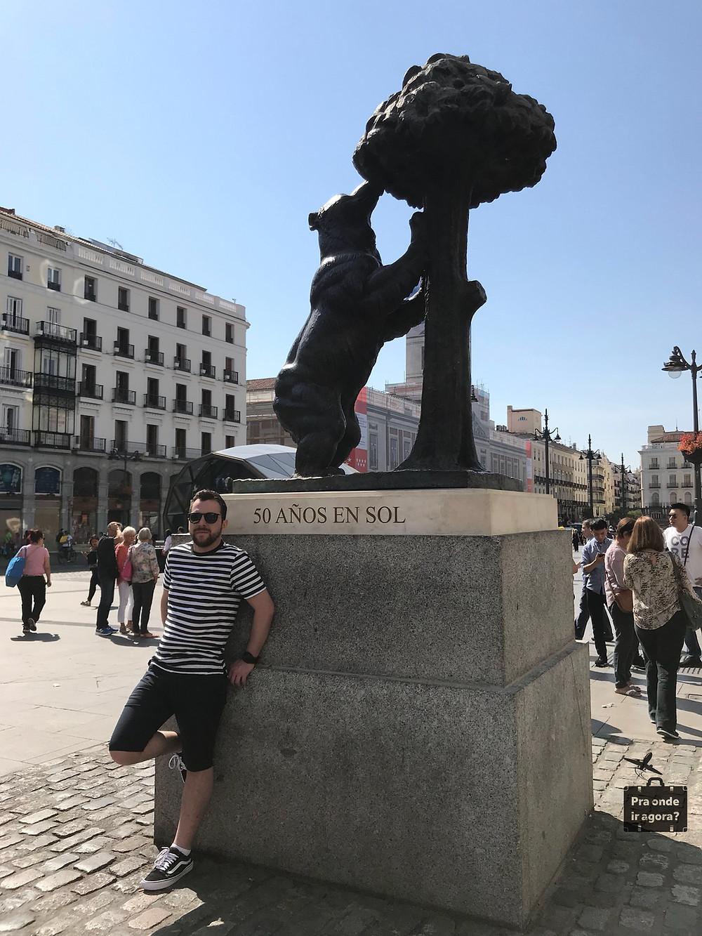 Urso Plaza del Sol