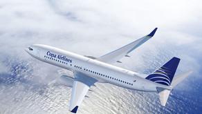Como é voar na Classe Executiva da Copa Airlines