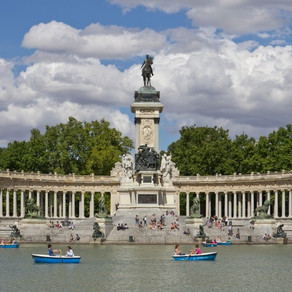 O que fazer em Madrid?