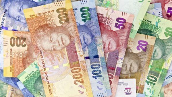 Rande Sul Africano