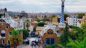Barcelona – Espanha