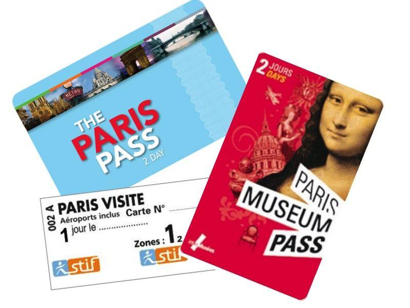 Paris Pass vale a Pena?