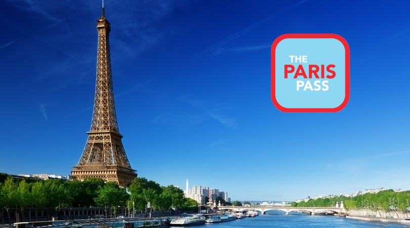 Paris Pass vale a Penas - Pra Onde Ir Agora