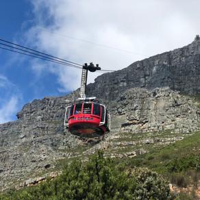 O que saber antes de ir à Cidade do Cabo