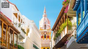 Cartagena de Índias - Colombia