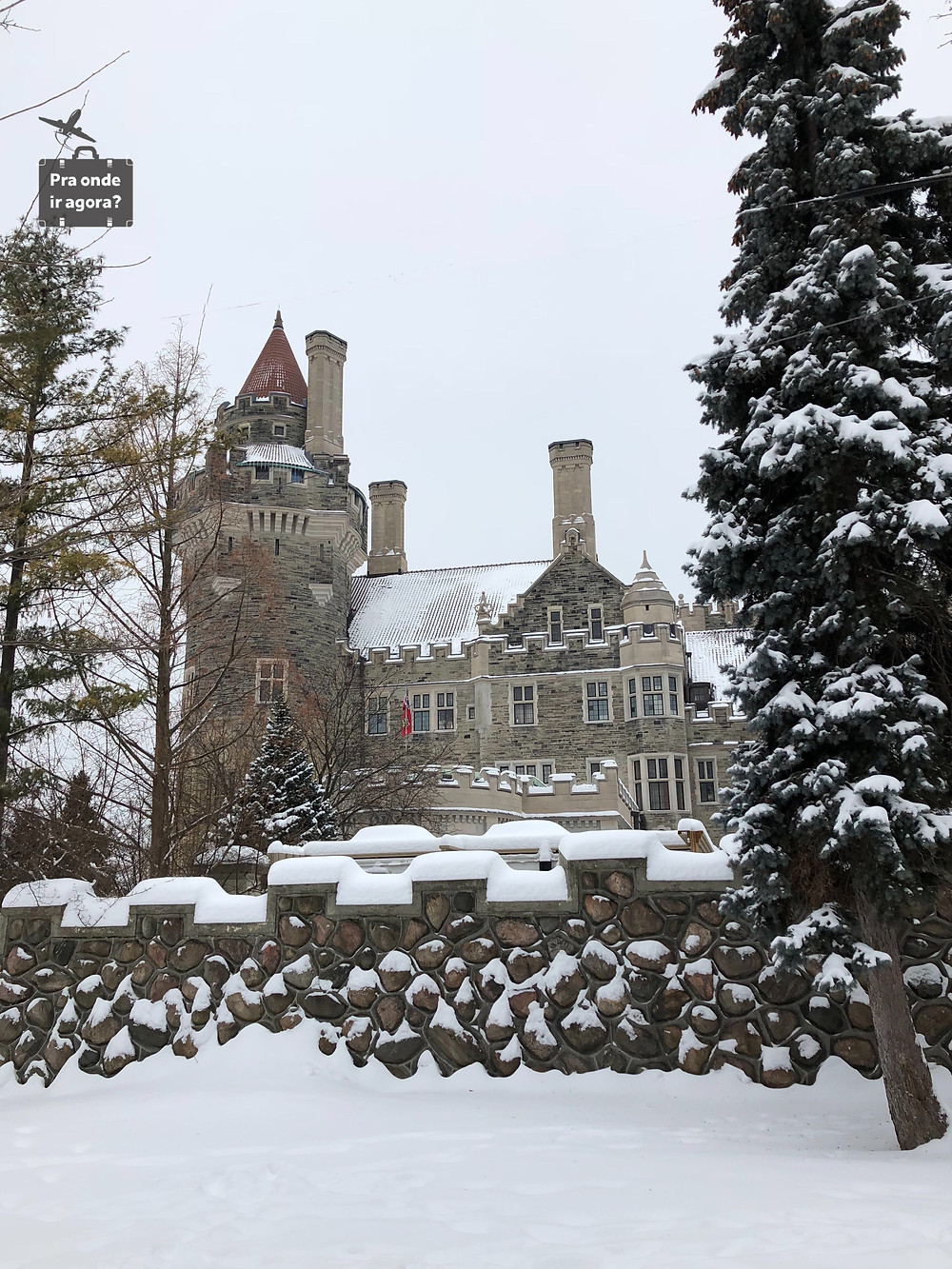 Casa Loma - Toronto