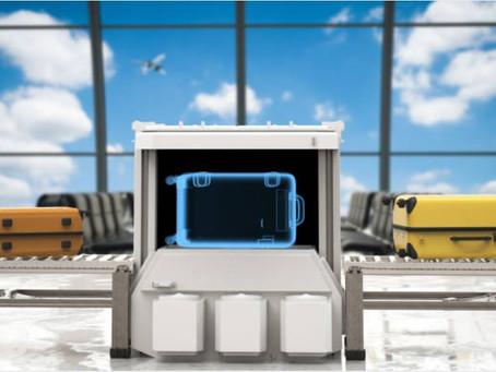O que não passa no Raio X do aeroporto?