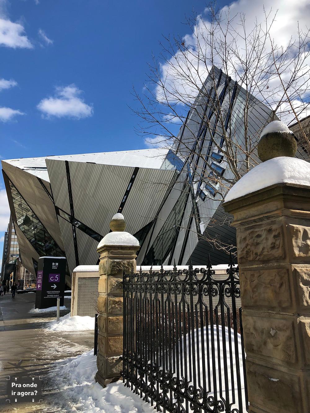 Museu Real de Ontário