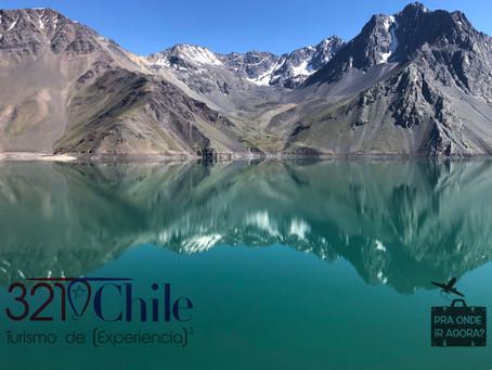 Como contratar os melhores passeios em Santiago do Chile