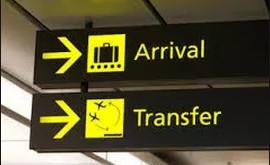 Como chegar em Roma do Aeroporto Fiumicino FCO