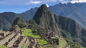 Como ir ao Machu Picchu