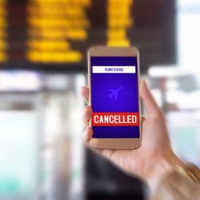 Direitos do Viajante em casos de Atraso de Voos