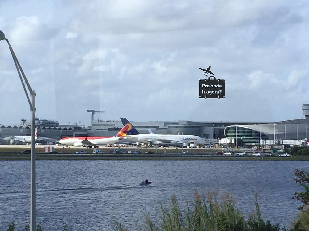 Aeroporto MIA