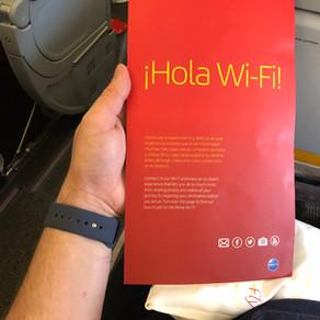 Como é voar na Classe Econômica da Iberia