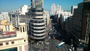 Compras em Madrid