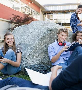 Camps d'été pour ado, summer camps, se perfectionner en anglais