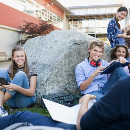 La sophrologie et les adolescents