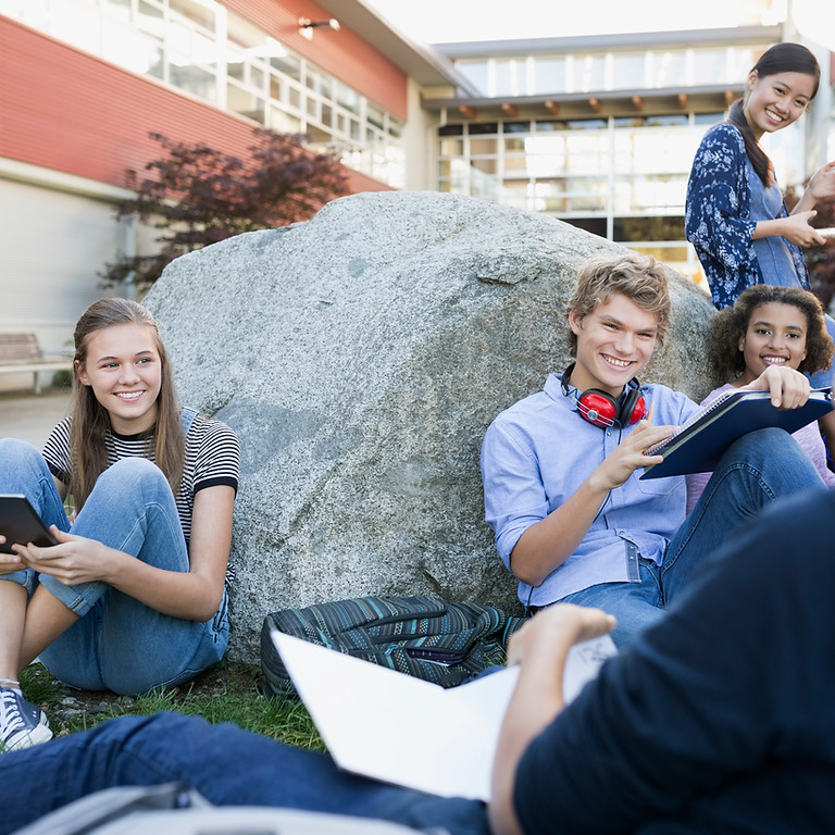 Social Group for Teenagers with ASC