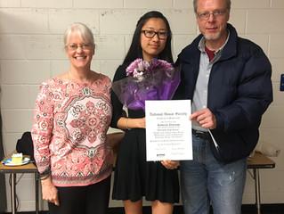 Bay Montessori Alumni Spotlight