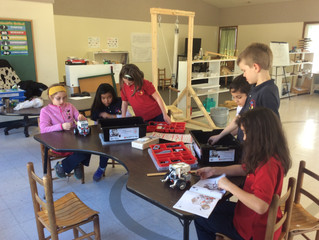 Elementary or Middle School Program