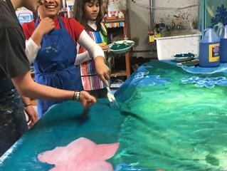 Bay Montessori Presents - The Wizard of Oz