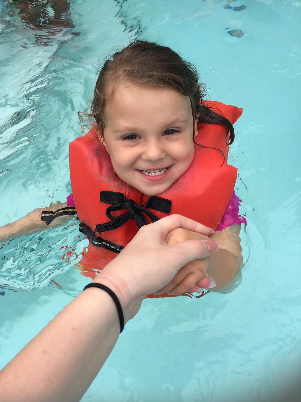 Primary Swim