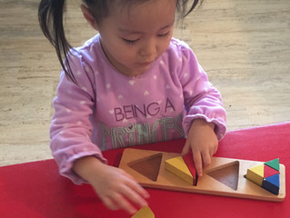 Montessori - Math