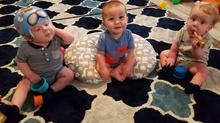 Montessori in the Home - Infants
