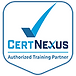 CertNexus Training Partner