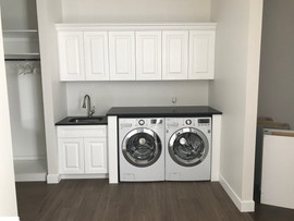Laundry Room Design Services