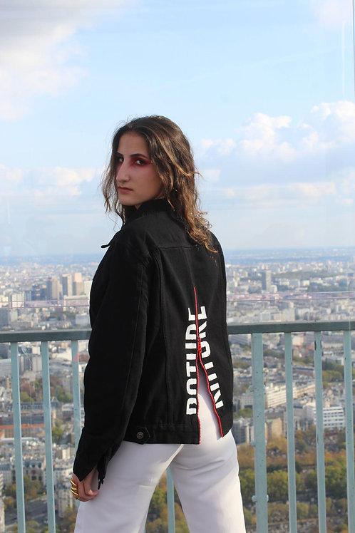 Redline Jacket