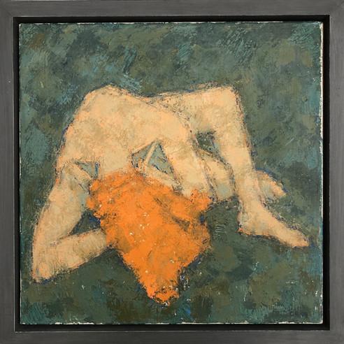 Orange Hair 1999