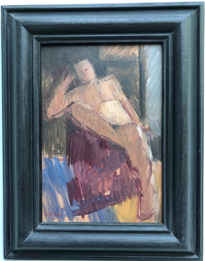 Seated 1996