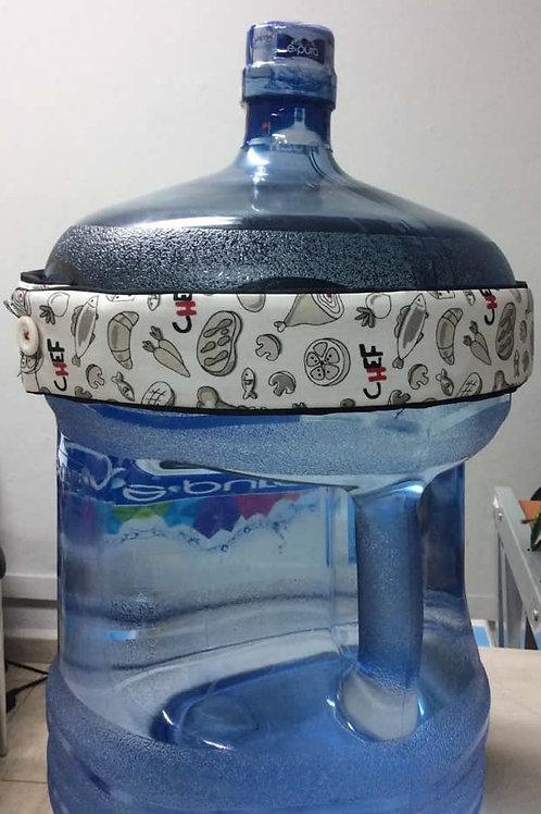 Tira Magnética para Garrafón  (Ionizador de agua)