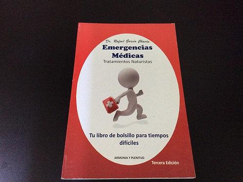 Emergencias Médicas  (TRATAMIENTOS NATURISTAS)