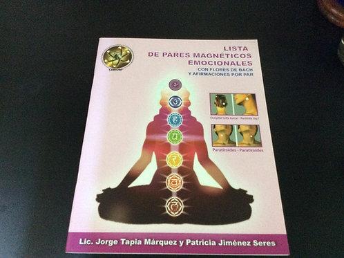 Lista De Pares Magnéticos Emocionales