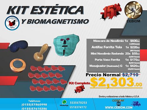 Kit Estética