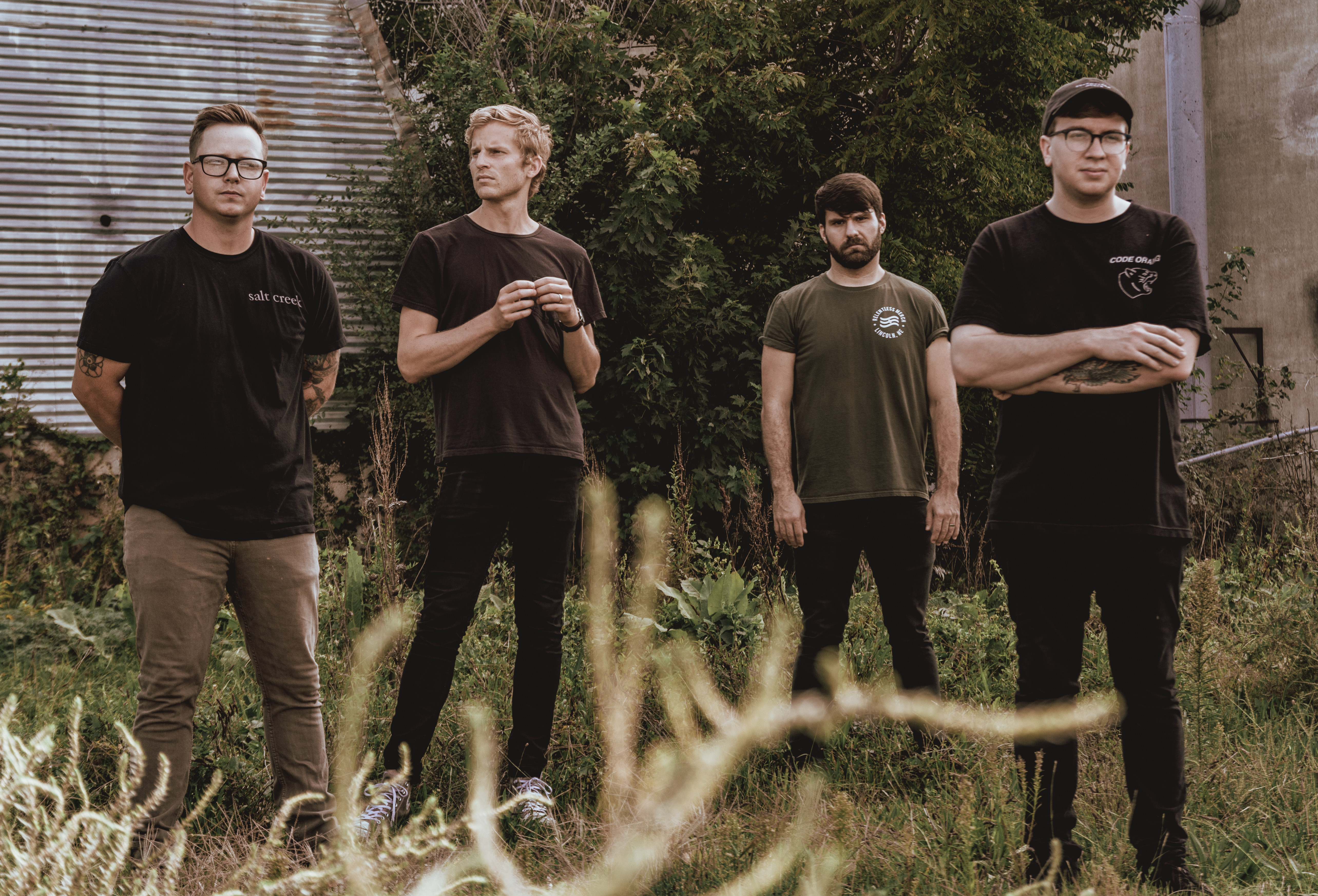 Band Promos - Advanced