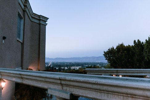 Hollywood Hills, California
