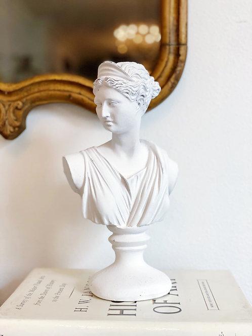 Grecian Bust