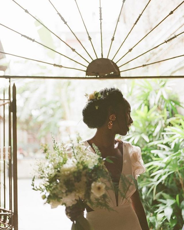 Unique Flowers for Your Wedding Entrance in New Orleans: Beyond Bouquets