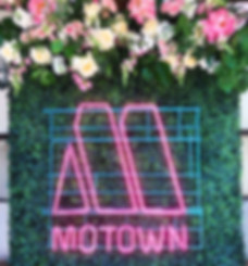 Motown Corporate Event in New Orleans